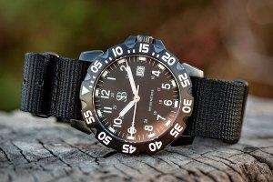 SANS-13 Tactical Sport Watch