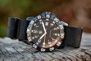 SANS-13 Tactical Sport Watch