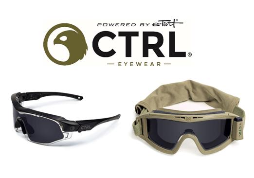 CTRL e-Tint Title Image