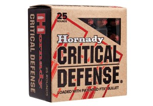 Hornady-Critical-Defense-Handgun