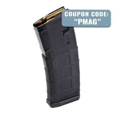 Magpul PMAG Code
