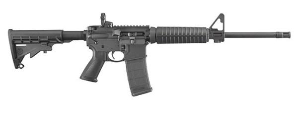 Ruger-AR-556