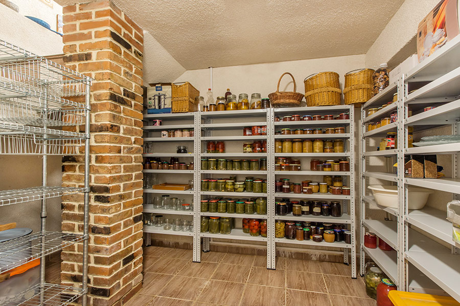 Stocked-Pantry