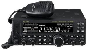 Yaesu Original FT-450D