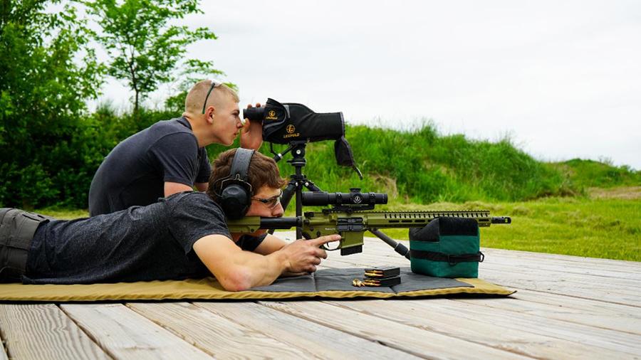 CMMG-6mm-ARC