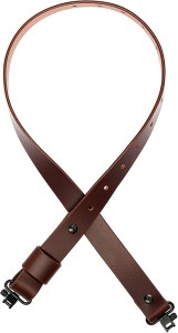 Detroit Leather Shop Rifle Sling