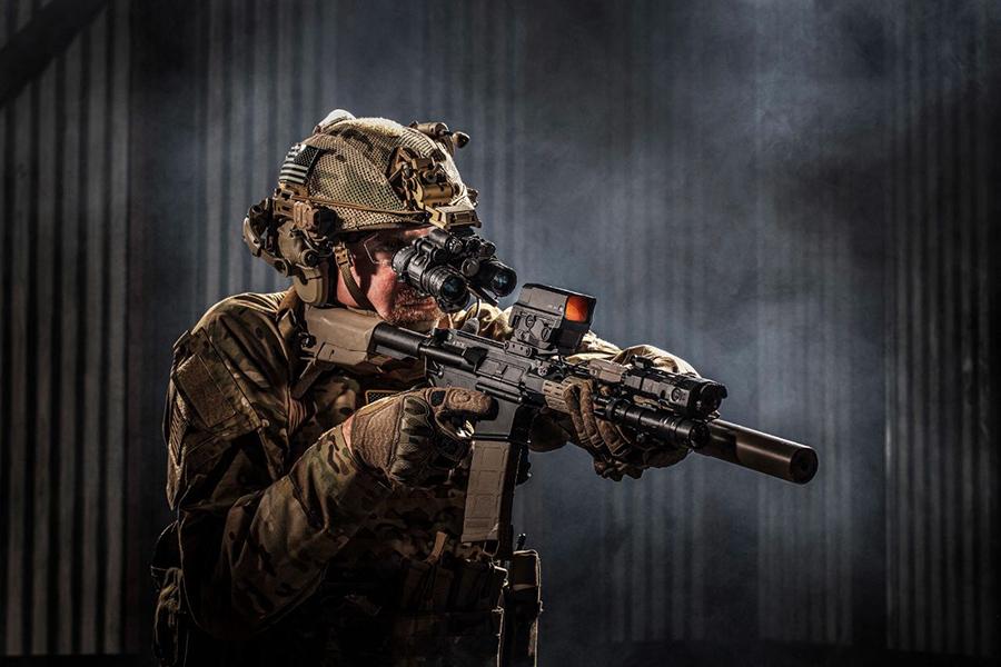 Vortex AMG UH-1 Gen-II