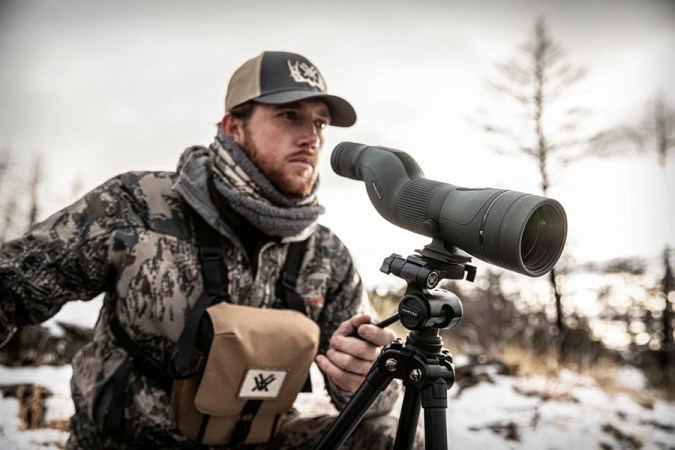 Vortex Diamondback HD Spotting Scope