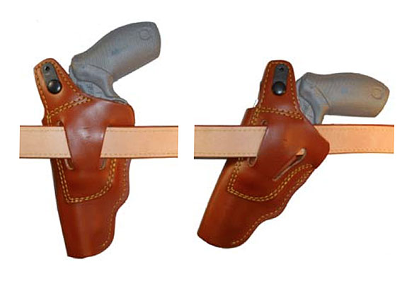 Taurus Judge Holster
