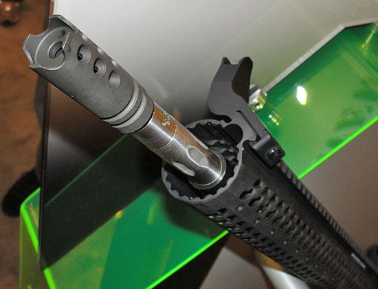 Stag 3G rifle