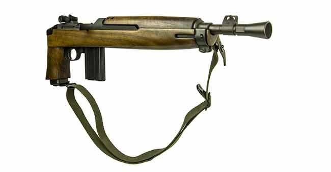 Inland M1 Advisor Pistol