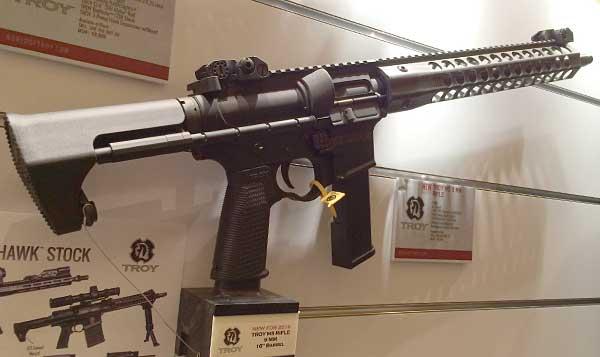 Troy M5 9mm