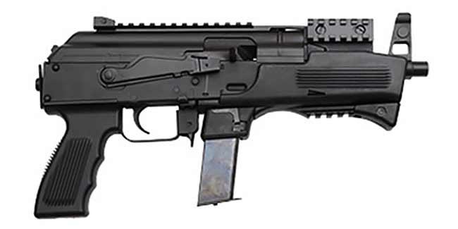 Chiappa AK-9