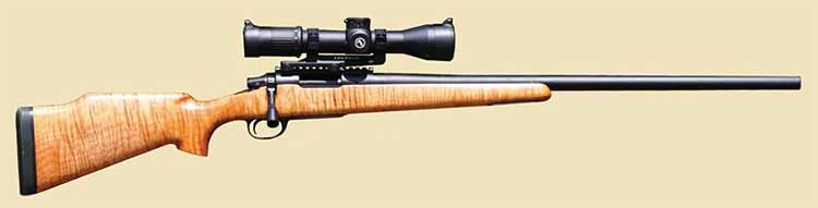 Ithaca hunting rifle