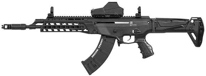 AK Alfa AKS