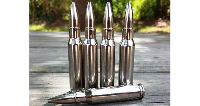 Liberty Ammunition 308
