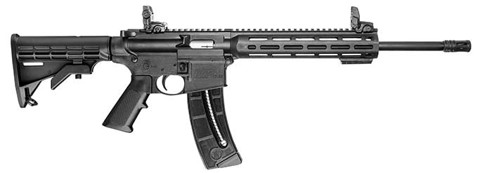 Smith & Wesson M&P 15-22 II