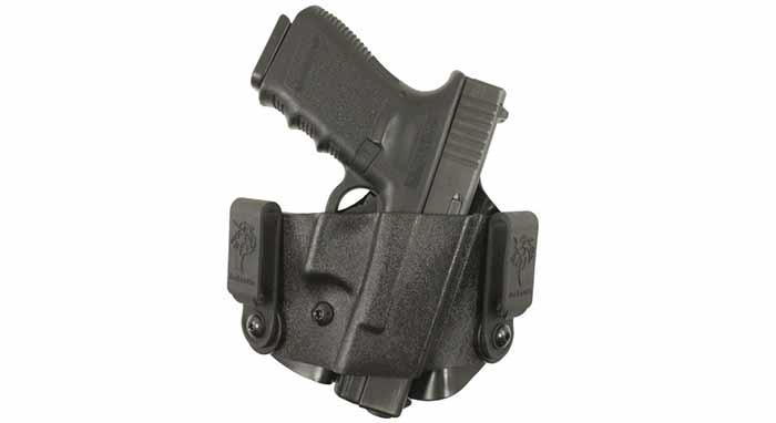 IWB holster for Glock