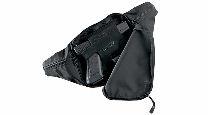 Escort Waist pack for CCW