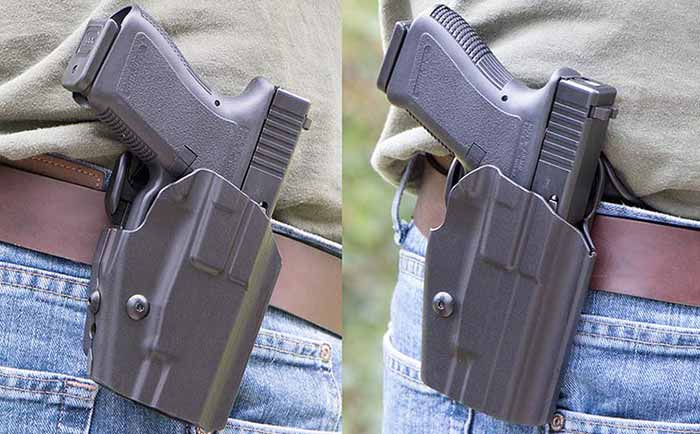 Glock 19 Holster List