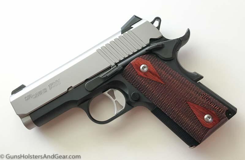 SIG 1911 9mm