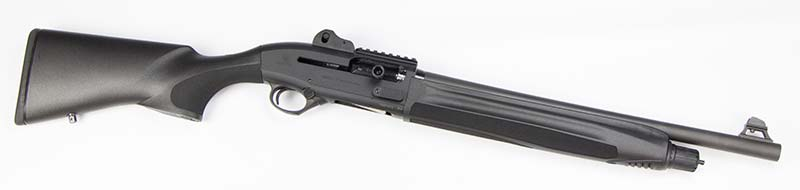 1301 tactical shotgun stock