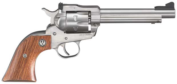 Ruger Single Six 327