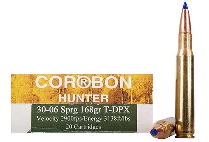 Corbon DPX Hunter