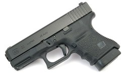 "Glock 30SF – ""Short Frame"" Pistol in .45 ACP"