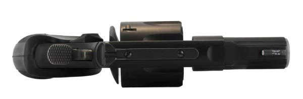 Night Guard revolver