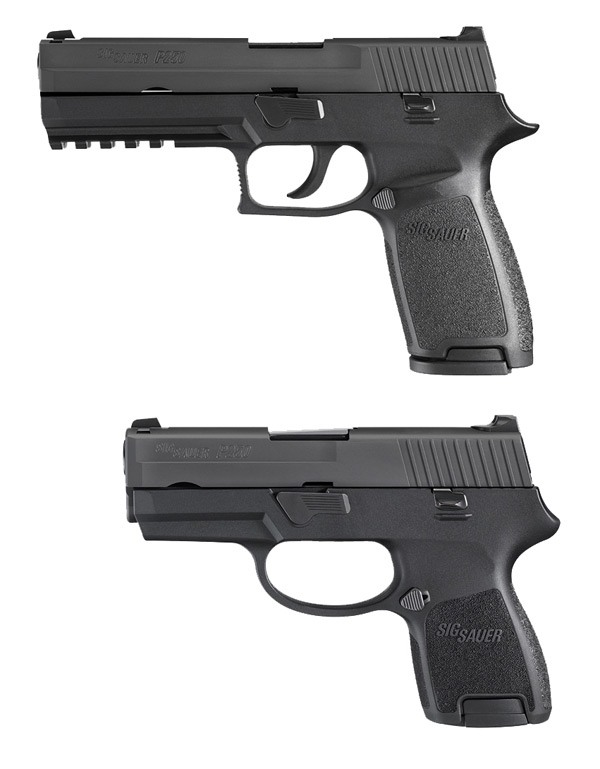 Complete List of SIG P250 Holsters
