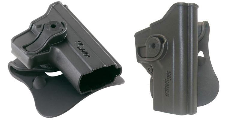 SIG Sauer P250 holster