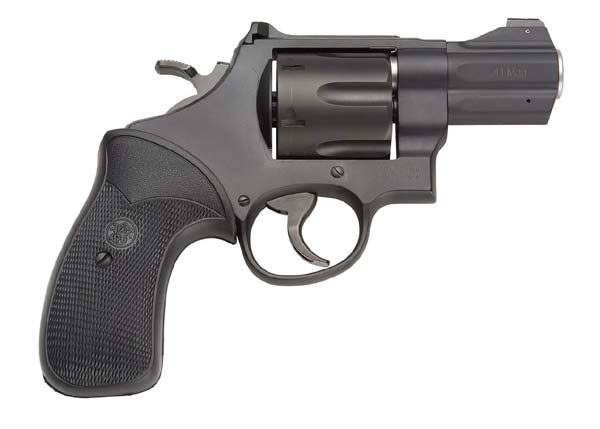 Smith Wesson 357 Night Guard