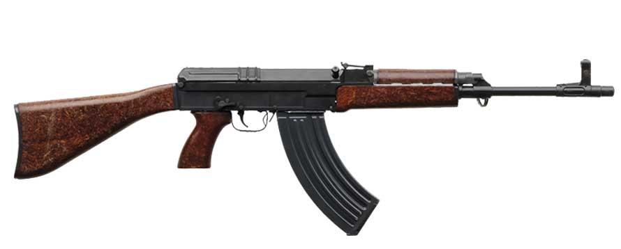 cz vz-58