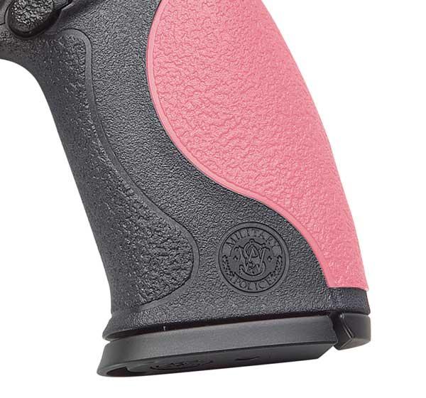 M&P9 JG pistol