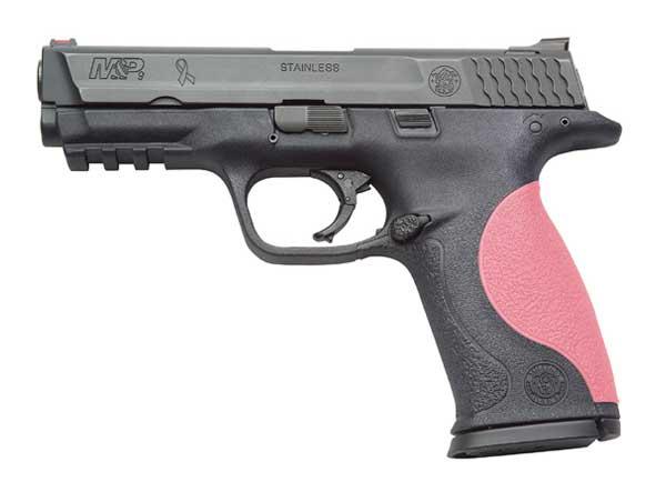 Smith & Wesson M&P9 JG