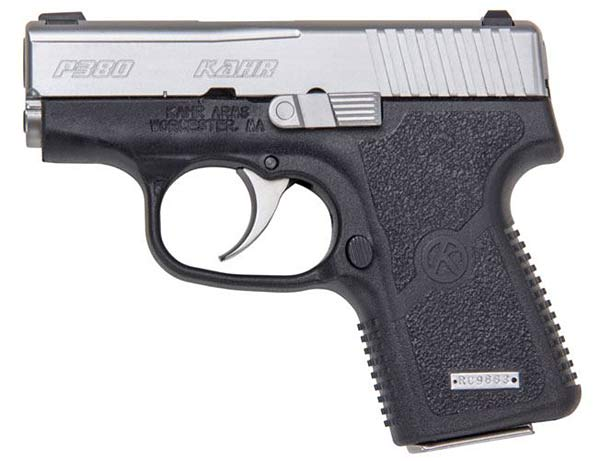 Ruger LCP | New Pistol in .380 ACP Announced