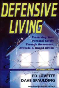 Defensive Living book review