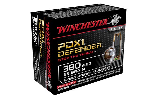 new ammo from winchester