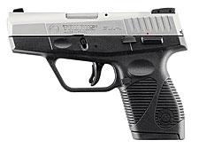 Taurus SLIM 708 in .380 ACP
