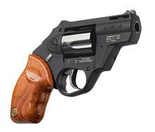 Taurus Protector Polymer: a Polymer Revolver
