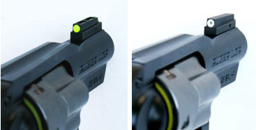 Novak LCR Sights
