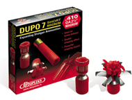 Dupleks Dupo 7 ammo - Guns Holsters And Gear