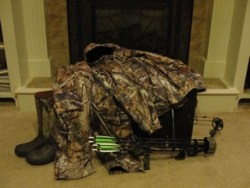 Field & Stream hydroProof ULTRA Review and Field Test