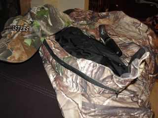 Field Stream hydroproof review