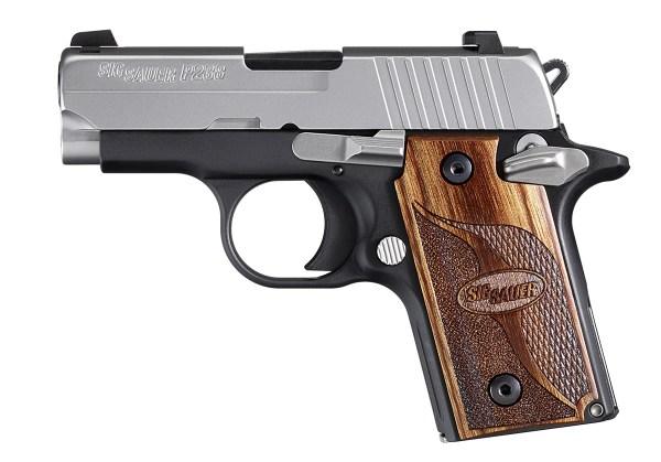 SIG P238 SAS