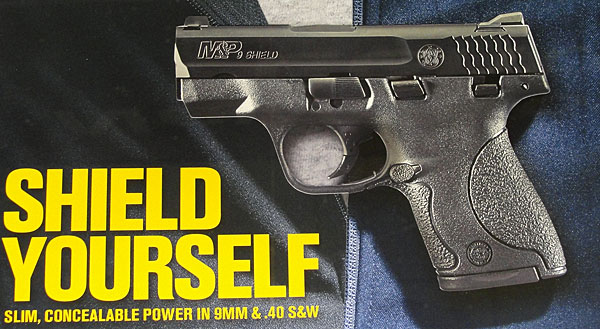 Smith Wesson Shield