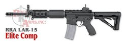 Rock River Arms LAR-15 Elite Comp: A Top Notch AR-15 Variant With Some Great Features Out Of The Box