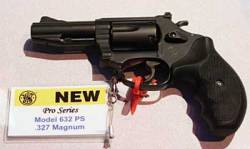Smith and Wesson Model 632