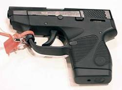 Taurus 738 TCP: .380 ACP Pistol Takes Aim at the Ruger LCP